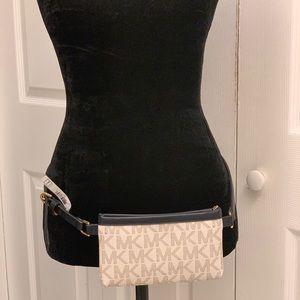 Michael Kors Fanny Pack Belt Bag